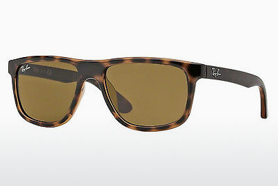 Aurinkolasit Ray-Ban Junior RJ9057S 152/73 - Ruskea, Havanna