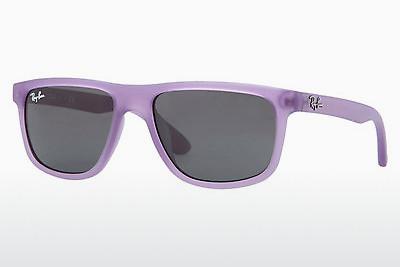 Aurinkolasit Ray-Ban Junior RJ9057S 199/87 - Purppura, Violet