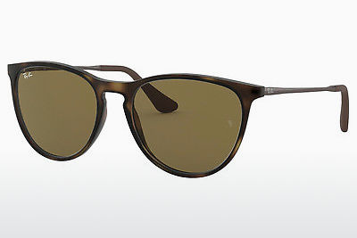 Aurinkolasit Ray-Ban Junior RJ9060S 700673 - Ruskea, Havanna