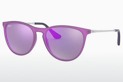 Aurinkolasit Ray-Ban Junior RJ9060S 70084V - Purppura