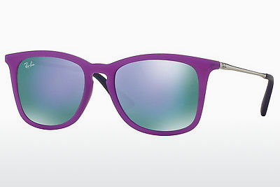 Aurinkolasit Ray-Ban Junior RJ9063S 70084V - Purppura