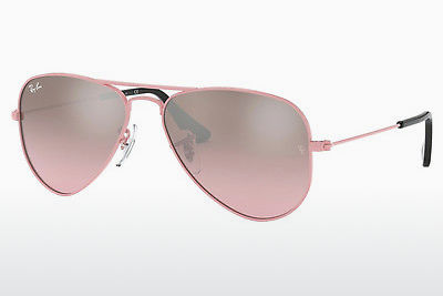 Aurinkolasit Ray-Ban Junior RJ9506S 211/7E - Roosa