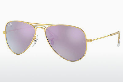 Aurinkolasit Ray-Ban Junior RJ9506S 249/4V - Kulta