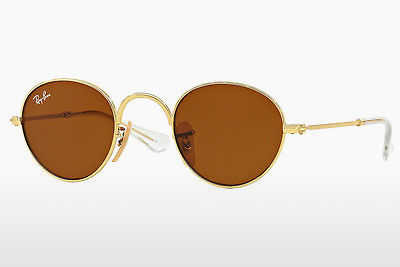 Aurinkolasit Ray-Ban Junior RJ9537S 223/3 - Kulta