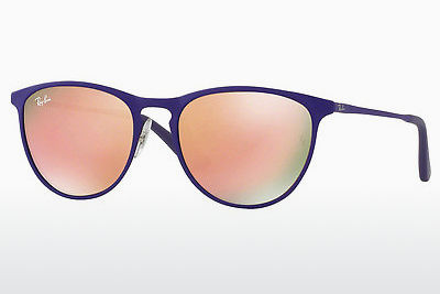 Aurinkolasit Ray-Ban Junior RJ9538S 252/2Y - Purppura, Sininen