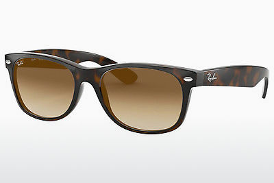 Aurinkolasit Ray-Ban NEW WAYFARER (RB2132 710/51) - Ruskea, Havanna