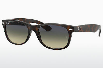 Aurinkolasit Ray-Ban NEW WAYFARER (RB2132 894/76) - Ruskea, Havanna
