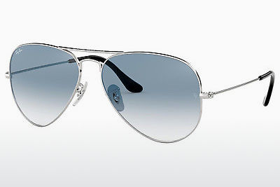 Aurinkolasit Ray-Ban AVIATOR LARGE METAL (RB3025 003/3F) - Hopea