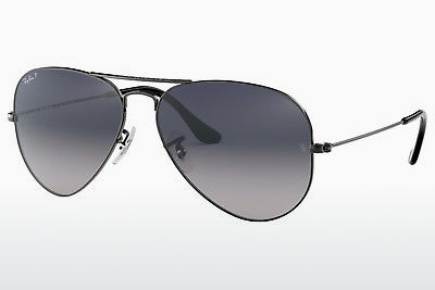Aurinkolasit Ray-Ban AVIATOR LARGE METAL (RB3025 004/78) - Harmaa