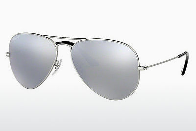 Aurinkolasit Ray-Ban AVIATOR LARGE METAL (RB3025 019/W3) - Hopea