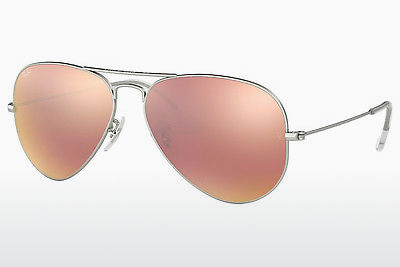 Aurinkolasit Ray-Ban AVIATOR LARGE METAL (RB3025 019/Z2) - Hopea