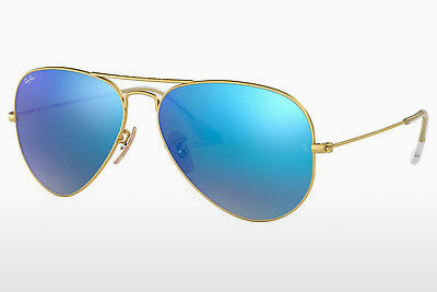 Aurinkolasit Ray-Ban AVIATOR LARGE METAL (RB3025 112/17) - Kulta