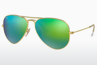 Aurinkolasit Ray-Ban AVIATOR LARGE METAL (RB3025 112/19) - Kulta