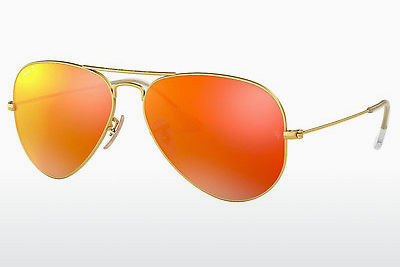 Aurinkolasit Ray-Ban AVIATOR LARGE METAL (RB3025 112/4D) - Kulta