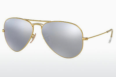 Aurinkolasit Ray-Ban AVIATOR LARGE METAL (RB3025 112/W3) - Kulta
