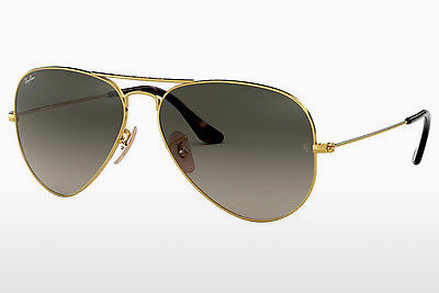 Aurinkolasit Ray-Ban AVIATOR LARGE METAL (RB3025 181/71) - Kulta