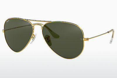 Aurinkolasit Ray-Ban AVIATOR LARGE METAL (RB3025 L0205) - Kulta