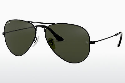 Aurinkolasit Ray-Ban AVIATOR LARGE METAL (RB3025 L2823) - Musta
