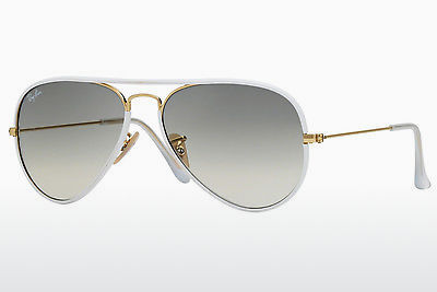 Aurinkolasit Ray-Ban AVIATOR FULL COLOR (RB3025JM 146/32) - Kulta