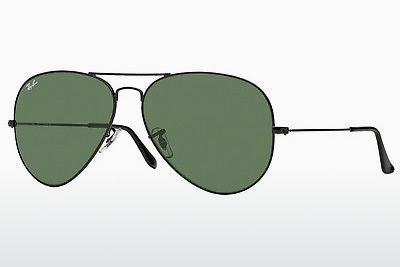 Aurinkolasit Ray-Ban AVIATOR LARGE METAL II (RB3026 L2821) - Musta