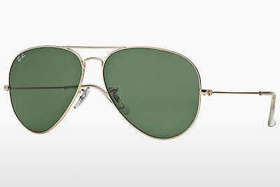 Aurinkolasit Ray-Ban AVIATOR LARGE METAL II (RB3026 L2846) - Kulta