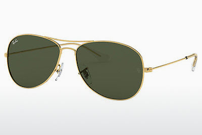 Aurinkolasit Ray-Ban COCKPIT (RB3362 001) - Kulta