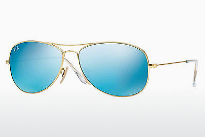 Aurinkolasit Ray-Ban COCKPIT (RB3362 112/17) - Kulta