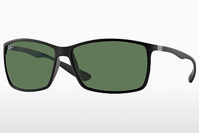 Aurinkolasit Ray-Ban LITEFORCE (RB4179 601S9A) - Musta