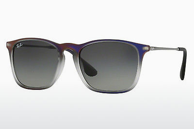 Aurinkolasit Ray-Ban CHRIS (RB4187 622311) - Purppura, Violet