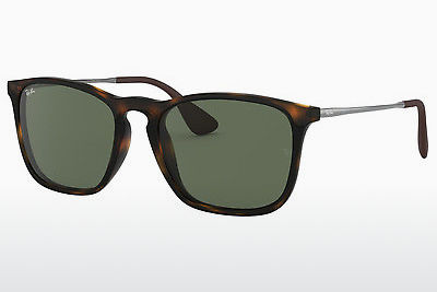 Aurinkolasit Ray-Ban CHRIS (RB4187 710/71) - Ruskea, Havanna