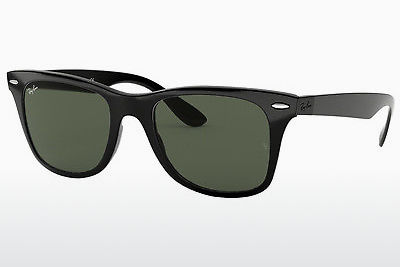 Aurinkolasit Ray-Ban WAYFARER LITEFORCE (RB4195 601/71) - Musta