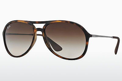 Aurinkolasit Ray-Ban ALEX (RB4201 865/13) - Ruskea, Havanna