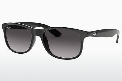 Aurinkolasit Ray-Ban ANDY (RB4202 601/8G) - Musta