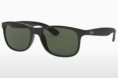 Aurinkolasit Ray-Ban ANDY (RB4202 606971) - Musta