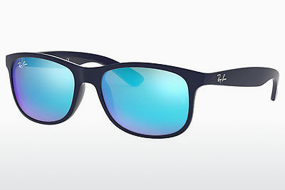 Aurinkolasit Ray-Ban ANDY (RB4202 615355) - Sininen