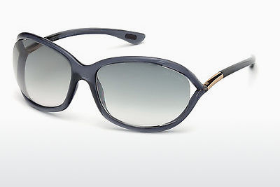 Aurinkolasit Tom Ford Jennifer (FT0008 0B5) - Harmaa