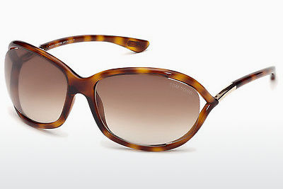 Aurinkolasit Tom Ford Jennifer (FT0008 52F) - Ruskea, Havanna