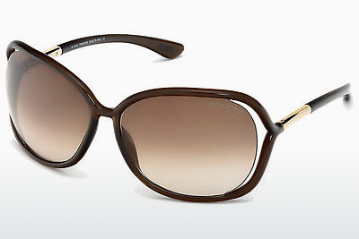 Aurinkolasit Tom Ford Raquel (FT0076 692) - Ruskea