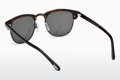 Aurinkolasit Tom Ford Henry (FT0248 52A) - Ruskea, Havanna