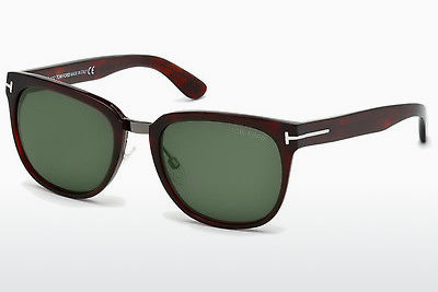 Aurinkolasit Tom Ford Rock (FT0290 52N) - Ruskea, Havana