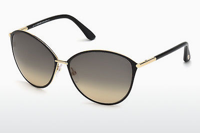 Aurinkolasit Tom Ford Penelope (FT0320 28B) - Kulta