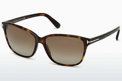 Aurinkolasit Tom Ford Dana (FT0432 52H) - Ruskea, Dark, Havana