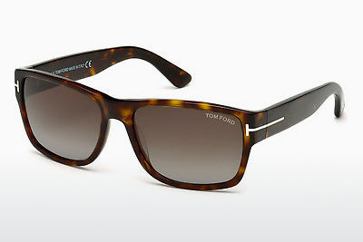 Aurinkolasit Tom Ford Mason (FT0445 52B) - Ruskea, Havana