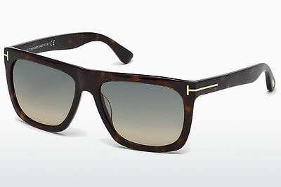 Aurinkolasit Tom Ford Morgan (FT0513 52W) - Ruskea, Dark, Havana