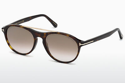 Aurinkolasit Tom Ford Cameron (FT0556 52G) - Ruskea, Dark, Havana