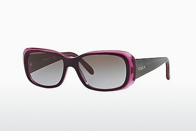 Aurinkolasit Vogue VO2606S 228668 - Purppura, Roosa