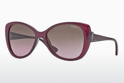 Aurinkolasit Vogue VO2819S 214814 - Purppura