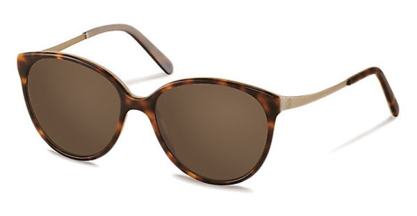 Bogner BG004 B sun protect - brown - 88%light havana nude layered