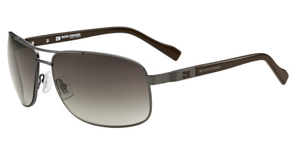Boss Orange BO 0107/S 9T6/HA BRWN SFDKRUT BRW (BRWN SF)