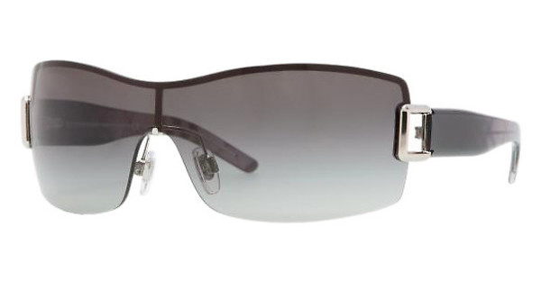 Burberry BE3043 108411 GREY GRADIENTSILVER